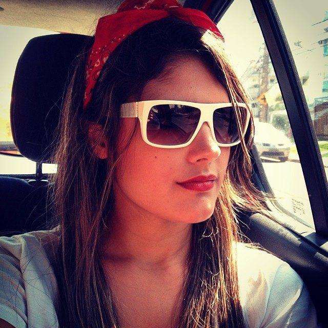Amanda Coutinho - Phari